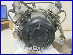 Kawasaki Mule Fd620d Fd 620d Engine Cases Head Gator John Deere 425 445 -cc9