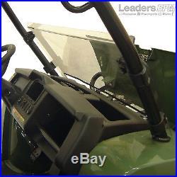Kolpin New John Deere Gator Windshield XUV 625i 825i Half-Fixed GE Lexan, 2901