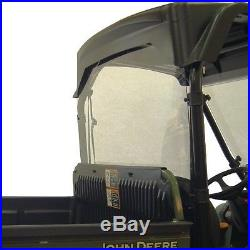 Kolpin Rear Dust Shield Panel For John Deere Gator 625i 825 I 13-14 2744
