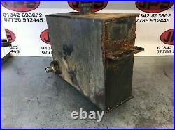 Metal hydraulic oil tank John Deere Pro Gator 2030 4WD Yanmar £60+VAT