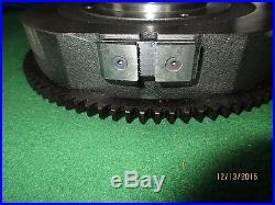 New Oem John Deere Lawnmower Flywheel Mia11935 737,757, X435 & Tx, Th Gator