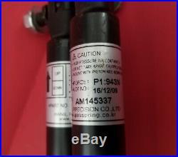 NewPair Genuine John Deere Gator Manual Bed Lift Assist AM145337 XUV855D XUV825I
