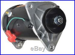 New 12v 0.9hp Starter Generator John Deere Gator Tx Am137931 114-01-4007