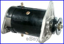 New 12v Clubcar Hitachi Dynastarter Generator Golf Cart Gsb10701 113144