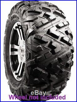 New 27X9-R14 Duro Power Grip V2 Front Tire For John Deere Gators 625i/825i/855D