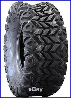 New Innova 22.5x10x8 Cayman AT Front Tire OEM For John Deere Gator UTV's