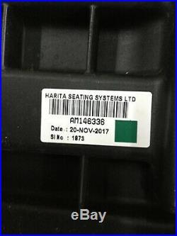 New John Deere Gator XUV 835E 835M 865E 865M Yellow Seat Bottom AM146336