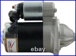 New Starter John Deere UTV Gator XUV 850D 855D w 3TNV70 Yanmar Dsl S114-656