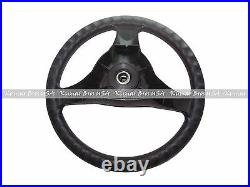 New Steering Wheel Fits John Deere CS UTILITY GATOR CX UTILITY GATOR