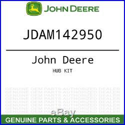 OEM Brake Hub Kit John Deere Gator XUV 620i 850D HPX 615E 815E Trail 4X2 4X4