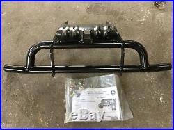 OEM John Deere TE TH TS TX Gator Front Bumper BM21700 BM23458