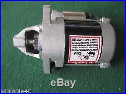 Oem Reman John Deere Lawnmower Starter Se501847 425,445, Gator, 2653 2500, F911