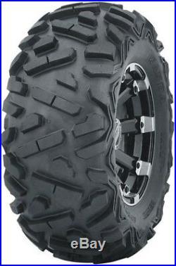 One WANDA ATV/UTV Tire 25x12-9 305/65-9 /6PR P350 John Deer Gator