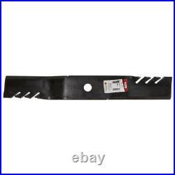 Oregon 396-730 Gator G6 Blades John Deere M128485 737 757 777 Z930 with 60 3-PACK