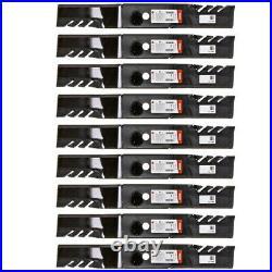 Oregon 396-771 9 Pack Gator G6 Blade John Deere 2210 2305 2320 2520 2720 M158112