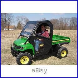 Original Tractor Cab John Deere XUV Gator Windbreak Enclosure