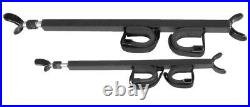 Overhead Gun Rack For John Deere Gator(4 Seat) Front Only, 28 35 by Great Day