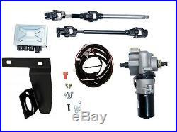 RUGGED Electric Power Steering Kit EPS JOHN DEERE GATOR XUV HPX UTV