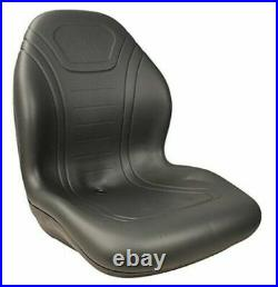 Stens 420-300 High Back Seat Fits John Deere AM138195 For Gator RSX 850i