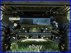 SuperATV 2 Lift Kit for John Deere Gator XUV835M / XUV835E / XUV835R (2018+)