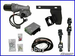 SuperATV EZ-Steer Power Steering Kit for John Deere Gator SEE FITMENT