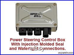 SuperATV John Deere Gator 550 Power Steering PS-JD-G13-002 Make Offer