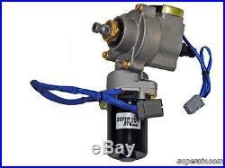 SuperATV John Deere Gator 625I 825I 855D 620I 850D HPX 620 Power Steering Kit