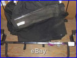 Used Deere Soft Cab Lp37050 Off Xuv Gator 550 560 590 Needs Windshield & Hrdwr