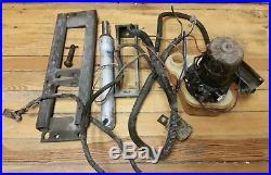 Used John Deere AMT 600 622 626 Hydraulic Dump Kit for bed. JD ATV, UTV, GATOR