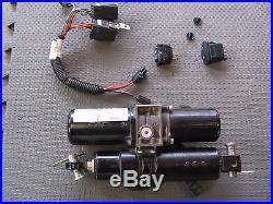Used John Deere Gator Bed Lift Kit To Fit 625I, 825I, and 855D XUV Gator BM25143