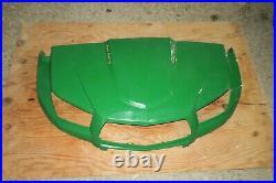 Used John Deere Gator XUV550 560 590E 590i 590M Hood M160940