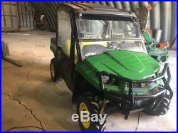 Used XUV 550 John Deere Gator