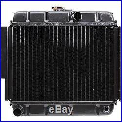VGA10978 Radiator For John Deere 6X4 Gator 4X2 Gator Worksite Gator Trail