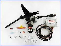 Wicked Bilt Power Steering Kit John Deere Gator XUV and HPX 08-13