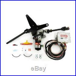 Wicked Bilt Unisteer Power Steering Kit John Deere Gator XUV 08 09 10 11 12 13